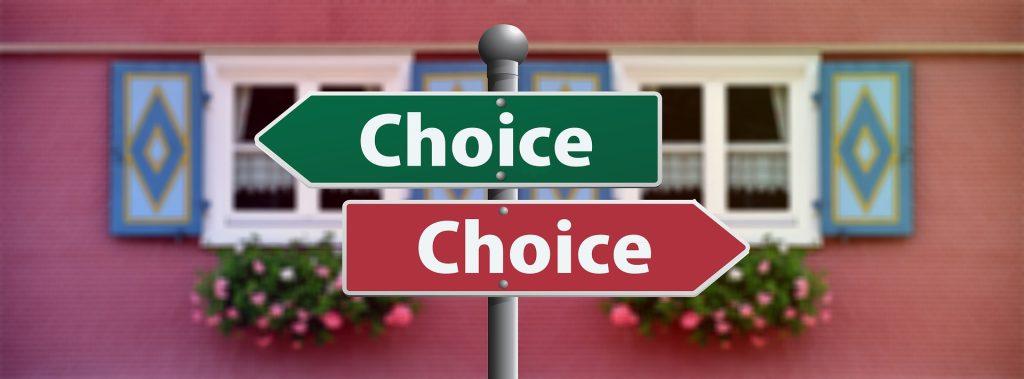 keuze